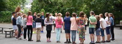 Mit Neugier auf Entdeckungstour – unsere 5er
