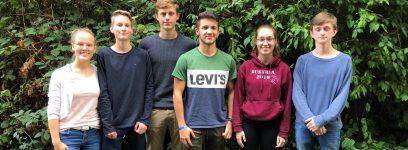 Schülerrat – die Schülervertretung (SV)