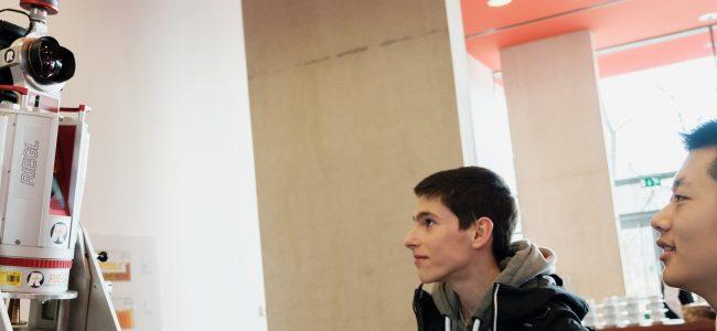 MINT-EC Digitalforum Berlin – ein Feuerwerk an Ideen