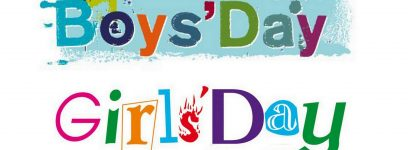 26.03.20 Girls´ and Boys´ Day
