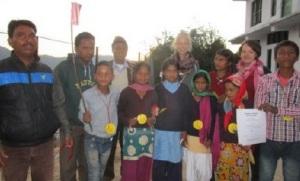 Aktivitäten mit Kindergruppen 1