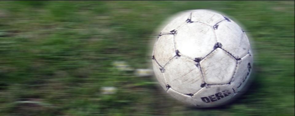 ...der Ball rollt ...?!
