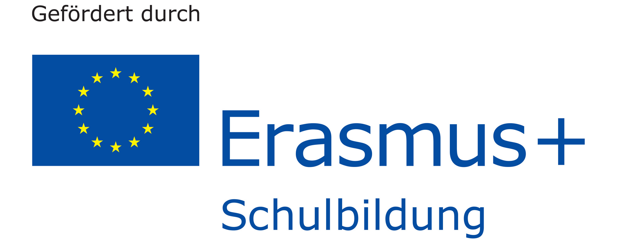 Das Ritze ist Teil des ERASMUS+ Netzwerks