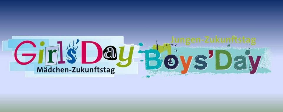 Girls & Boys Day 2014