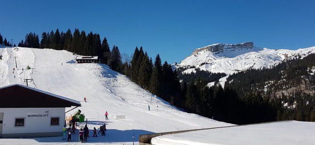 Hirschegg 2020
