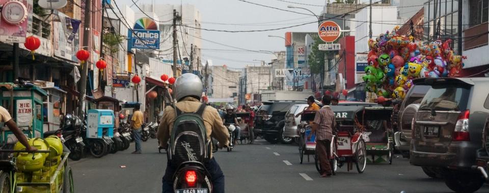 Indonesien - das falsche Paradies