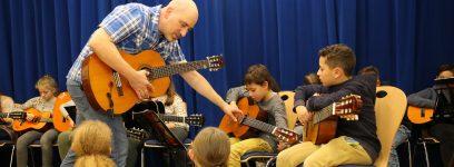 Lernwerkstatt Musik – Anmeldung