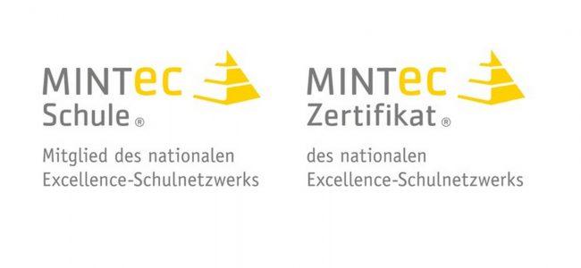 Das Ritze als MINT-EC Schule zertifiziert