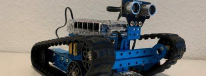 Roboter-AG
