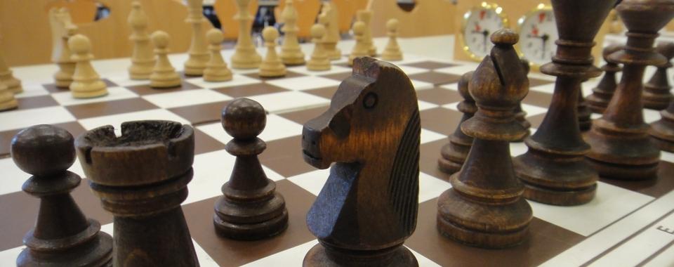 Slider Schach Bezirksmeisterschaften 2015