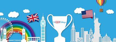 Wettbewerbe im Fach Englisch