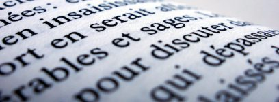 Wettbewerbe im Fach Französisch