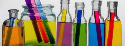 Chemie-Wettbewerbe