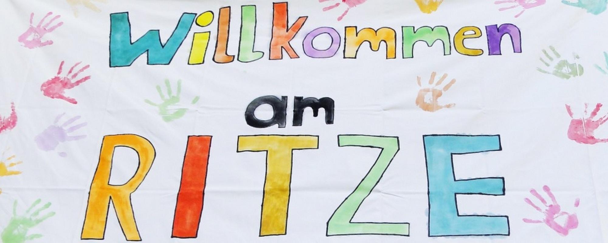 Ritzefeld-Gymnasium Stolberg