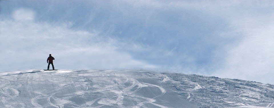 Wintersportwochen